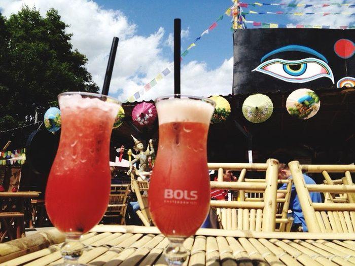Drinks Summer Tollwood The Essence Of Summer