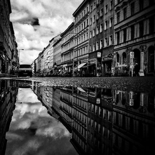 Oranienstraße EverchangingBerlin European Instameet Berlin 2014 Mobilephotography.de NEM VSCO Submissions