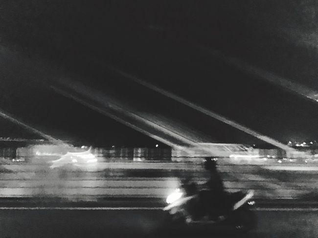 Motion Cloud And Sky Hong Kong Skyline Black And White Blackandwhite EyeEm Best Shots - Black + White Light And Shadow Textures And Surfaces Light And Motion Motion Blur Night Lights Streets Of Hong Kong Shadows & Lights Light And Shadows Lights In The City Through The Window City At Night IPhoneography Abstract Pattern, Texture, Shape And Form Clouds And Sky Motorcycle Motorcycling Motorcyclist
