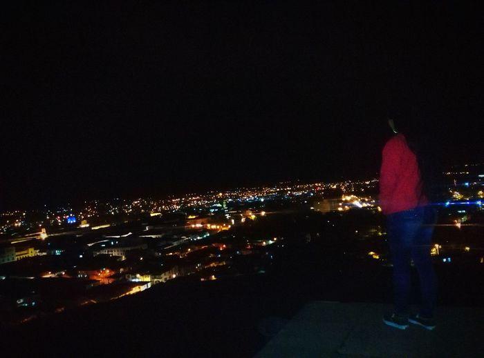 Popayan Cc Night City No People Cityscape Illuminated First Eyeem Photo