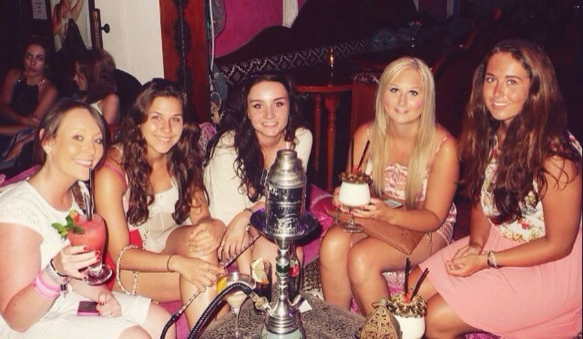 Absolutely gutted to be home - best month ever! Tenerife Working Holiday  Summer Friends