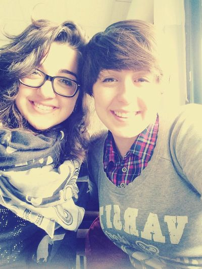 Compagnadibanco Friends Dina ❤ ThatsMe ️