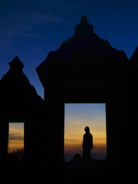 Silhouette Night Mystery Old Ruin Ancient Sunset Star - Space Architecture People Desert Sky Illuminated Cityscape Outdoors One Person Adult Astronomy Ancient Civilization