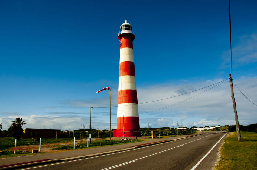 Point Moore Lighthouse Australia Geraldton Lighthouse Point Moore Architecture