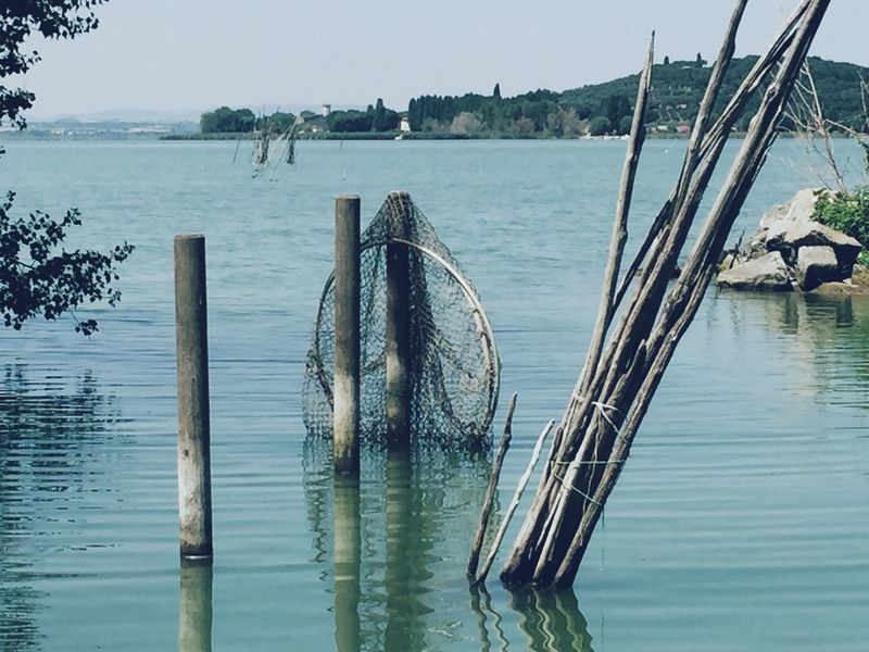 San Feliciano, Perugia, Italy EyeEm Gallery Claudia Ioan Found On The Roll Vscocam VSCO Trasimeno Mobile Photography IPhoneography Iphonephotography Iphone6 Perugia Landscapes Landscape Lake Lake View Fine Art Photography