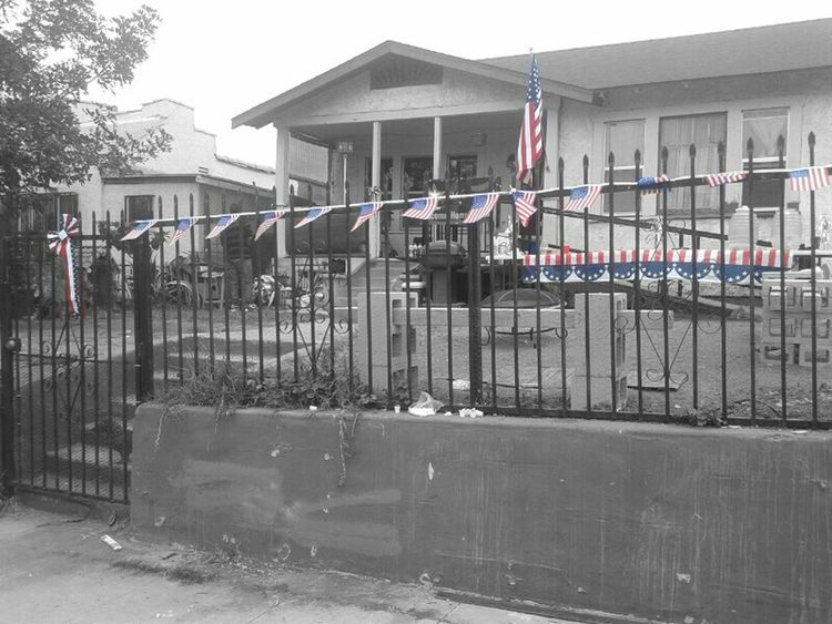 Check This Out Taking Photos East La First Eyeem Photo Memorial Day American Flag me Americano Love This Country
