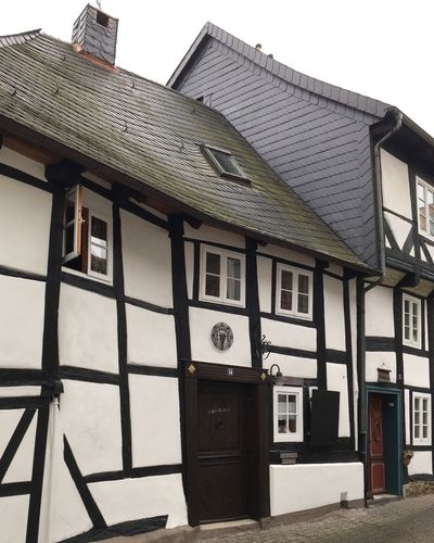 Home. Architecture Germany Goslar Germany