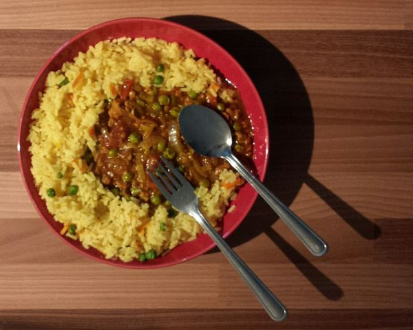 Quorn chilli xxxxxxx Nefilian Xxxxxxx Quorn Vegetable Riceworld Curry Dinner Time Colour X