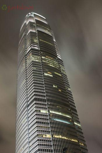 Two International Finance Centre Hk Nites Nights Of Hong Kong