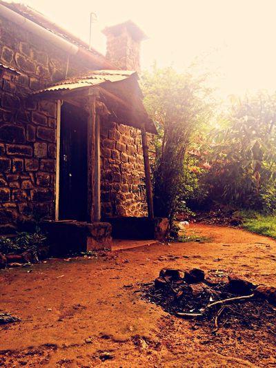 Homestay Kodai Oldhouse Campfire#nature#