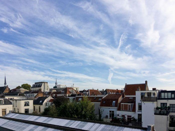 An Utrecht