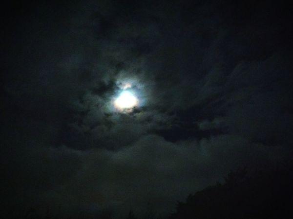 Full Moon !! First Eyeem Photo