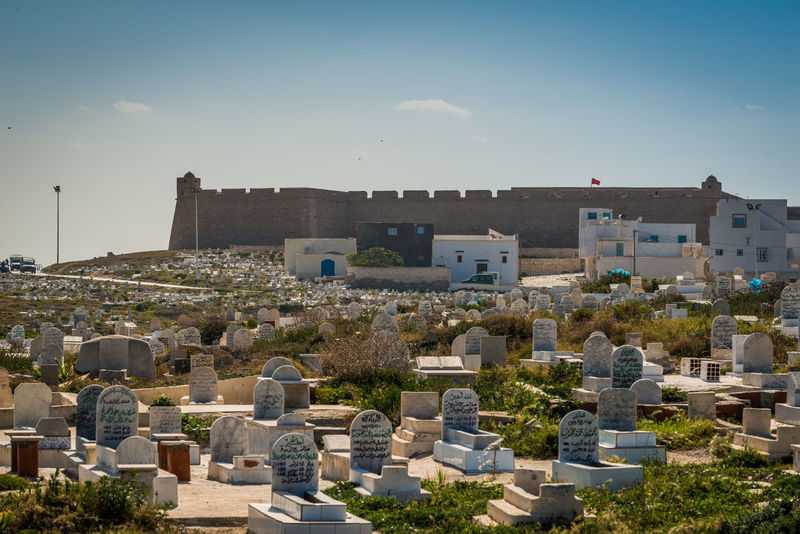 Beautiful Castle Graveyard Graveyard_dead Landscape Mahdia Mahdia/Tunisia Old Unique EyeEmNewHere.