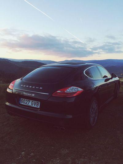 Porsche Whatacar