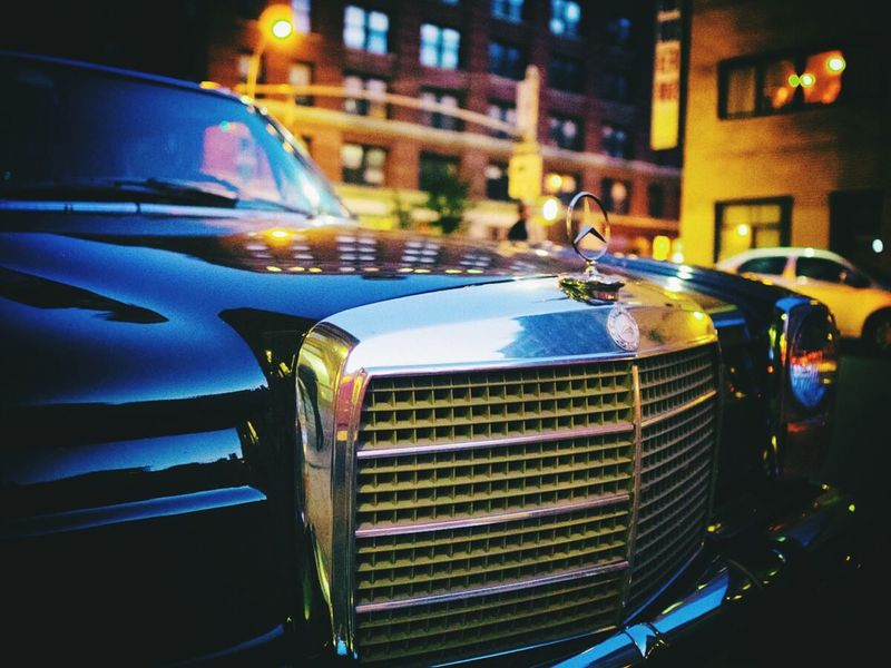 Vintage Mercedes-Benz Photography The Street Photographer - 2016 EyeEm Awards Enjoying Life Mercedes-Benz Cars Vintage Cars Hikaricreative Lensculture Taking Photos Check This Out Fine Art Photography Color Photography Nyc Streets Streetphotography Everybodystreet Street_capture NYC Photography Hope You Like It.