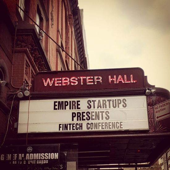Representing the Googs at today's FinTechStartup conference. Some great discussions of the future of mobile payments.