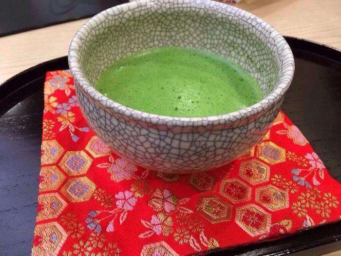抹茶 辻利 つじり 祇園 Gion Kyoto Maccha
