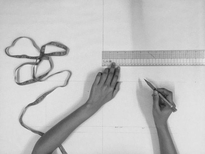 Freelance Life Pattern Making