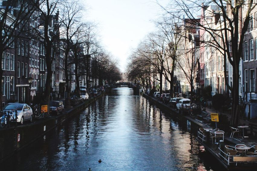 Walking in Amsterdam Taking Photos Enjoying Life Hello World Relaxing Canal Centrum