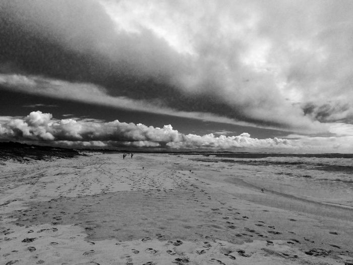 Blackandwhite Clouds And Sky Cloudporn Clouds Tadaa Community Black & White Eyeem Nature And Landscape Collection EyeEm Nature Lover Life Is A Beach Eye4photography
