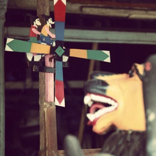 Selamat Pagi dunia mimpiku @instanusantara Instanusantarapalingindonesia Instanusantara Instadroid Instamalang Toys Ignesia Igstuff Indonesiatoy Kipas Bagong Petruk Mainantradisional Mainan Tradisional