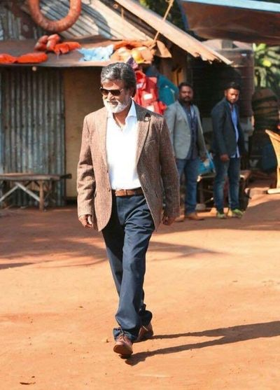 Check This Out Rajinikanth Enjoying Life India Very Important Person Celebrity