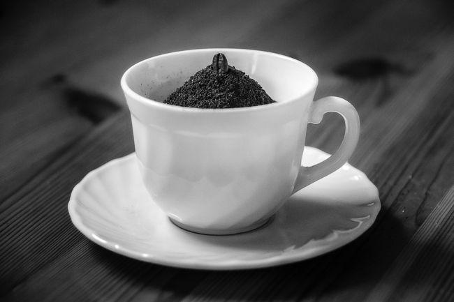 From the bean to the coffepowder... Bnw_coffee Bnw_friday_eyeemchallenge