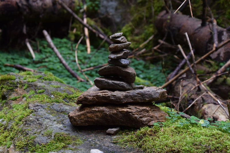 stone Tower 5 Beauty In Nature Close-up Day Japanese Garden Nature No People Outdoors Relaxation Stack Stapled Stone - Object Stones Tower Tranquility Zen-like