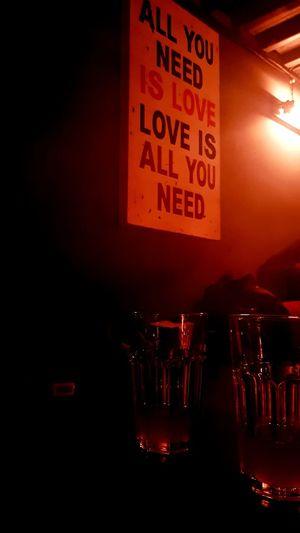 Happy Hour Illuminated Nightclub Nightlife Alcohol Bar - Drink Establishment Neon Drink Communication Red