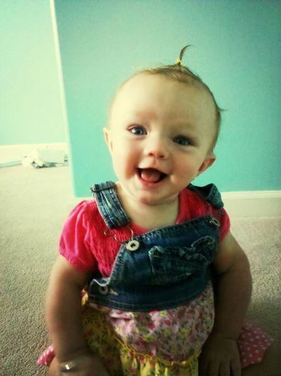 Baby Ashleyy ❤