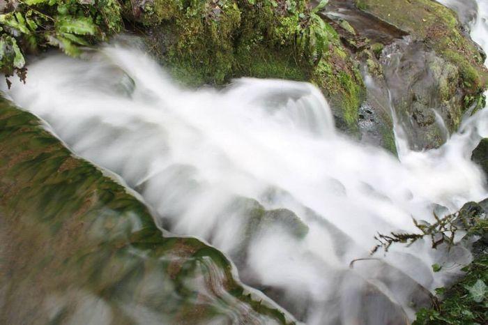 Waterfall Rocks Photography Water Taken By Me Eye4photography  Nature Photography Nature Canon Badger Dingle Waterfall Slow Shutter Slow Shutter Speed Blur Blury EyeEm Nature Lover Eyeemphotography