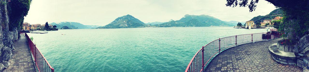 Lake Como Lake