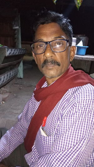 सभी को जय भोलेनाथ अच्छा सोमवार Hari Om Eyeglasses  Only Men One Man Only Mature Adult Adult Adults Only Men
