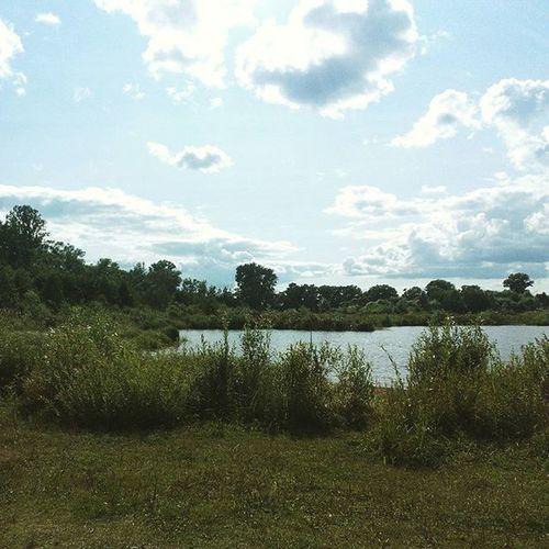 радица фестиваль озеро Природа красотень