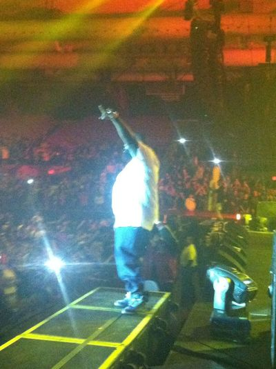 One of the best days of my life #MMG
