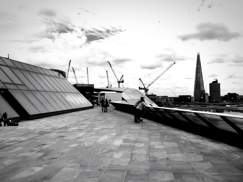 Moorgate Large View  Modern Architecture Cranes Welcome To Black The Architect - 2017 EyeEm Awards BYOPaper!
