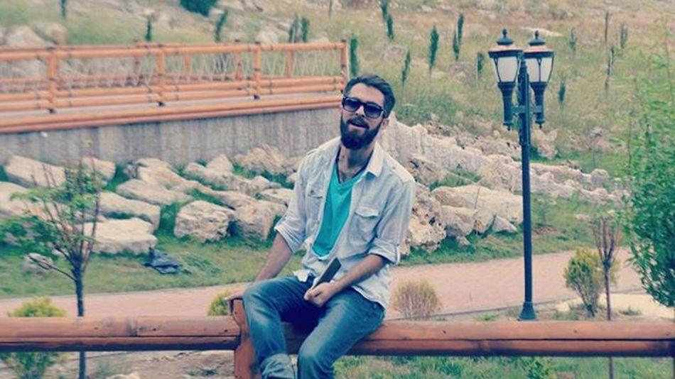 Me Bearded Beardedclub Beardclub Beard Men Man Korek Kurdistan Kurdish Kurd Kurdishboy
