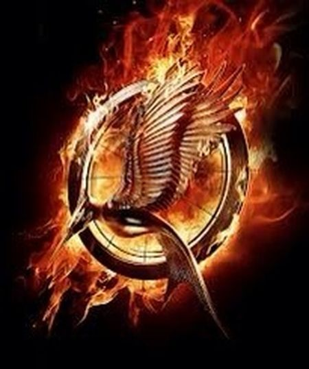 Fire Is Catching