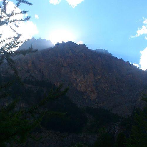 Sun Mountain Cascate Dello Stroppia