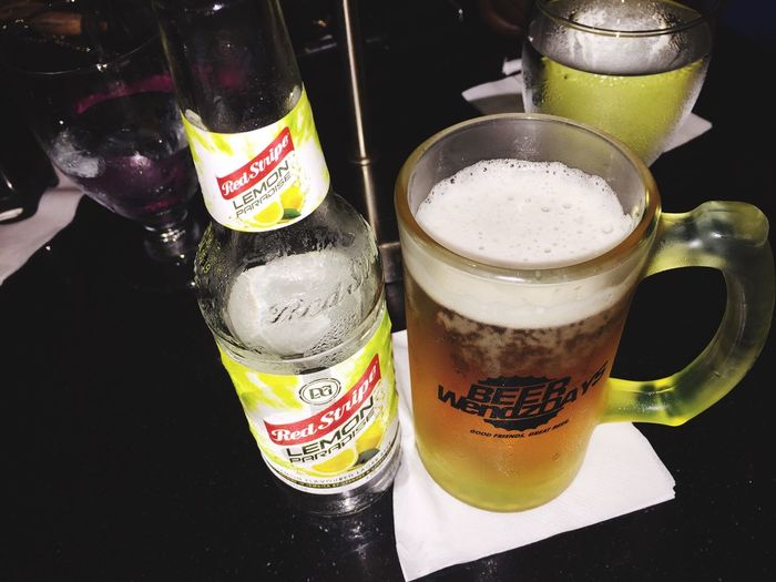 Red Stripe Beer Jamaica