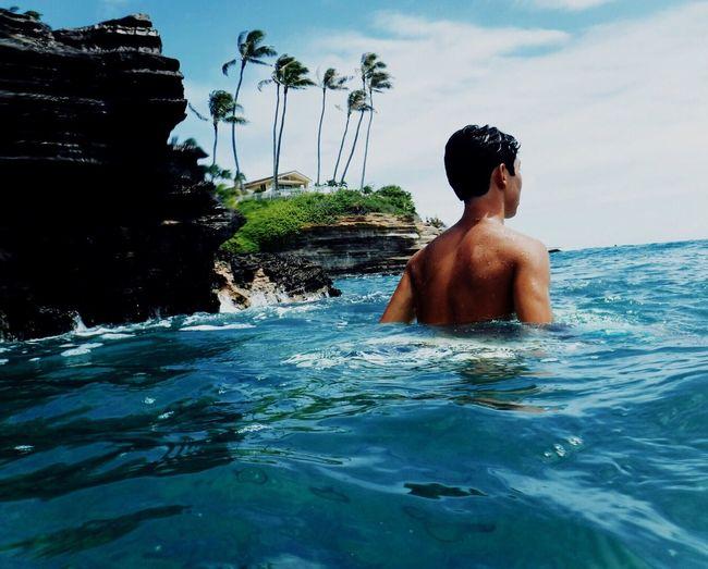 Ocean Therapy Water Ocean Surf Film First Eyeem Photo