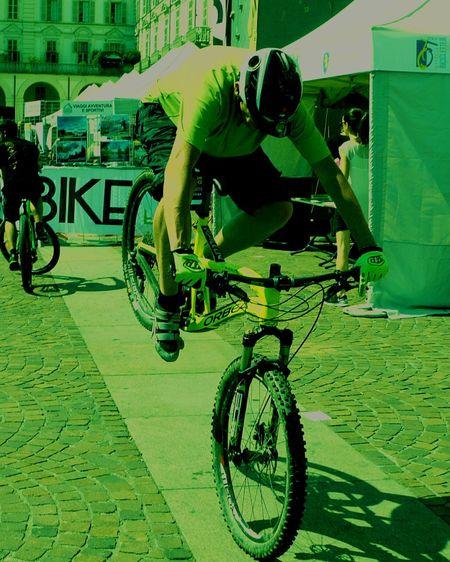 Bike Days Torino EEA3-Torino Torino