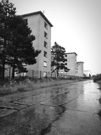 Prora, KdF-Bad Rügen, Ferienanlage, 2. Weltkrieg, Prora Kdf Architecture No People Travel Rügen Baltic Sea Worldwar2 Now YouthHostel The Week On EyeEm