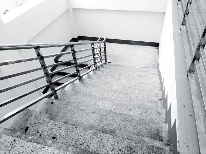 a way of going up and down Architecture Built Structure Hand Rail Steps Stairs Steps And Staircases Railing Stairway Staircase The Architect - 2018 EyeEm Awards Creative Space EyeEmNewHere