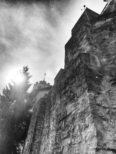 Blackandwhite Black & White Blackandwhite Photography Castle Germany Bavaria