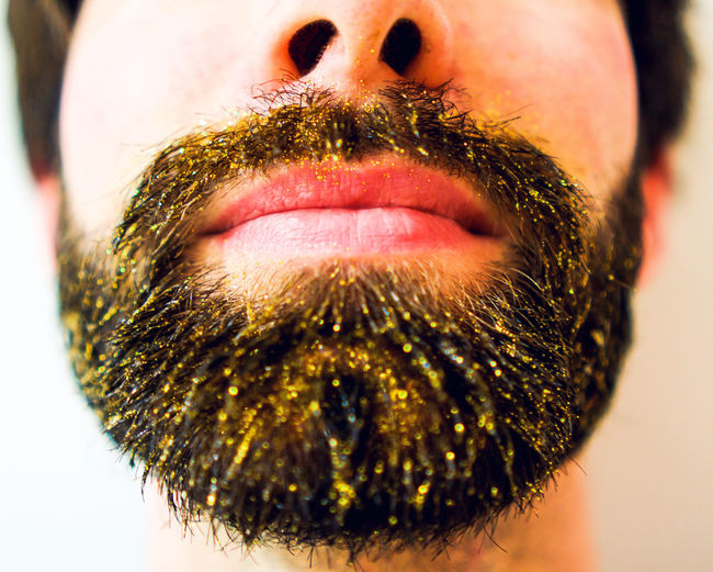 Beard Color Portrait Exploding Faces Of EyeEm Fashion Fashion&love&beauty Focus On Foreground Front View Getting Creative Getting Inspired Golden Boy Head And Shoulders Headshot Hipster Human Face Lifestyle Lips Looking At Camera Portrait Portrait Of A Man  Studio Shot Young Adult Young Men