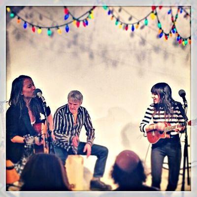 What Does Music Look Like To You? Nalani &Sarina Jim Hines Wonderfulworldofclaire