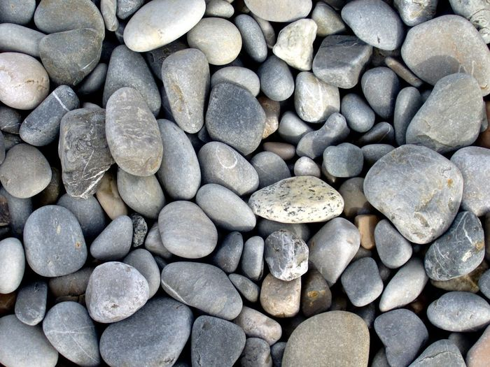 Stone Stones Stone Beach Steine Silence Ruhe Ruhe Und Stille Stille Still Life Stillleben