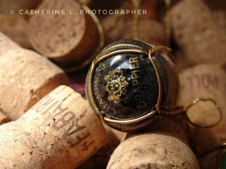 Close-up Champagne Bouchons StillLifePhotography Still Life Photograpy Drink Champagne TCHIN TCHIN