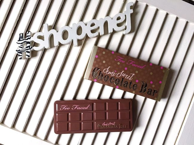 Shopenef  Too Faced